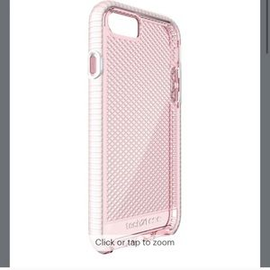 Tech 21 iphone 8 plus case brand new
